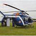 Eurocopter EC-145 B - F-MJBI  Gendarmerie