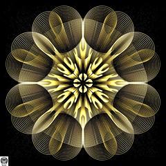 115_01-Apo7x-190401-2 (nurax) Tags: fantasia frattali fractals fantasy photoshop mandala maschera mask masque maschere masks masques simmetria simmetrico symétrie symétrique symmetrical symmetry spirale spiral speculare apophysis7x apophysis209 sfondonero blackbackground fondnoir