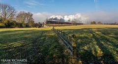48624 | Quorn | 18th Nov '18 (Frank Richards Photography) Tags: 48624 quorn woodhouse gcr great central railway train steam locomotive nikon d7100 8f black lms br gc loughborough gala end season november 2018 18th