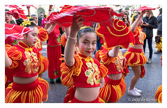 Chinese new year celebration in Lisbon (year of the pig) (Joao de Barros) Tags: joão barros people performer chinesenewyear parade