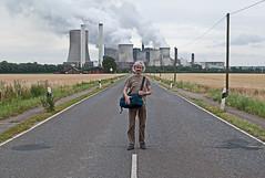 W O A N D E R S (jorg-werner) Tags: neurath rwe power kraftwerk urban braunkohle