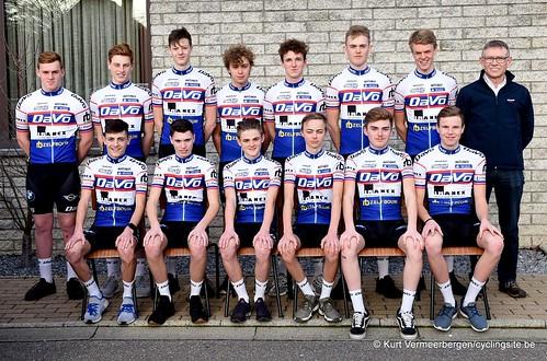 Davo United Cycling Team (83)