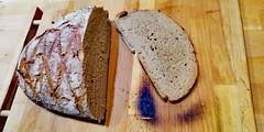 Roggen, Weizen, Wasser, Salz (erix!) Tags: brot bread chleb pain pane brood schlesisches roggenbrot