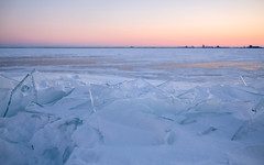Ice, Lake Superior, Duluth 2/19/19 (Sharon Mollerus) Tags: duluth mn cfptig19