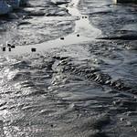 La darse n°2 à marée basse, port ostréicole,  Andernos-les-Bains, Gironde, Aquitaine, France. thumbnail