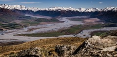 Southern Alps. NZ (ndoake) Tags: