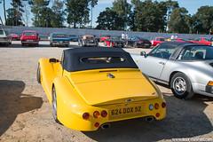Le Mans Classic 2016 - Morgan Aero 8 (Deux-Chevrons.com) Tags: morganaero8 morgan aero 8 aero8 lemansclassic lemans france car coche voiture auto automobile automotive classic classique ancienne collection collector collectible vintage oldtimer classiccar