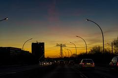 20190216-164 (sulamith.sallmann) Tags: fahrzeug verkehr weg wetter abend abenddämmerung auto autofahrt autos berlin city deutschland dämmerung europa fahrbahn sonne sonnenuntergang stadt strase strasenverkehr urban sulamithsallmann