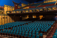 Redford Theatre 2019 20 (White Shadow 56) Tags: redford theatre tamron 28300mm sigma tokina 1737mm detroit ropes seats art japanese restoration shows music tickets stage lighting acting dance historic places d600 nikon