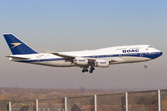 British Airways (BOAC) Boeing 747-400 (FrogFootTV) Tags: britishoverseasairwayscorporation boac britishairwaysboac britishairways boeing747 boeing 747 british airways plane jet airplane heathrow aircraft samolot lotnictwo lotnisko flying airliner airline overseas corporation london airport aviation canon 7d canon7d londonheathrow heathrowairport londonheathrowairport planespotting aircraftspotting jetspotting airliners canonaviation