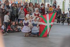 Folklore, Danzas , Laudio - 2019 #DePaseoConLarri #Flickr -20 (Jose Asensio Larrinaga (Larri) Larri1276) Tags: 2019 folklore danzas dantzak laudio llodio arabaálava araba álava basquecountry euskalherria eh tradiciones