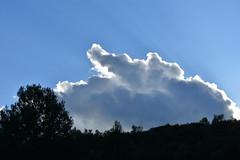 Nubes (esta_ahi) Tags: olèrdola cel cielo sky núvols nubes clouds penedès barcelona spain españa испания
