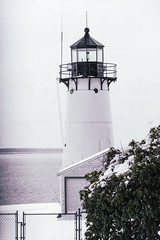 Warwick Lighthouse (jorgecollins@att.net) Tags: 2018 autumn conimicutrhodeisland narragansett october rhodeisland usa