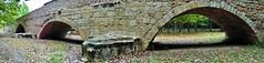 Puente Romano de Talamanca del Jarama, Madrid. (antolínk) Tags: talamanca jarama madrid historia hispania roma cultura arte puente romano bosque naturaleza natura belleza comer beber vivir arquitectura