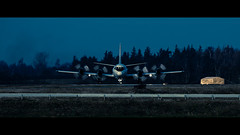20120117_113311 (LeSzal) Tags: plane sky force airplane fly transportation airport transport technology runway aircraft propeller international flight airline military jet defense helicopter weapon air aviation p3c marine