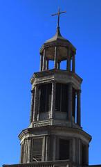 Iglesia de la Escuela Belén (desierto_atacama) Tags: iglesia monjas escuelabelén copiapo regióndeatacama