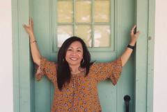Leah (poavsek) Tags: portrait film kodak monterey california medalist