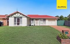 23 Ironbark Crescent, Blacktown NSW