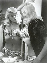 Jayne Mansfield (poedie1984) Tags: jayne mansfield vera palmer blonde old hollywood bombshell vintage babe pin up actress beautiful model beauty hot girl woman classic sex symbol movie movies star glamour girls icon sexy cute body bomb 50s 60s famous film kino celebrities pink rose filmstar filmster diva superstar amazing wonderful photo picture american love goddess mannequin black white mooi tribute blond sweater cine cinema screen gorgeous legendary iconic spiegel mirror busty boobs décolleté lingerie