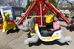 _F5C7639 (Shane Woodall) Tags: 2015 2470mm adventurers amusementpark april birthday birthdayparty brooklyn canon5dmarkiii ella lily newyork shanewoodallphotography twins