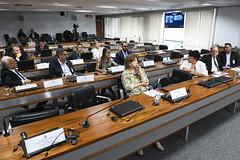 CCS - Conselho de Comunicação Social (Senado Federal) Tags: ccs reunião juliananoronha brasília df brasil bra
