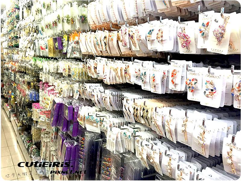 新加坡∥閒逛小印度區神秘又莊嚴印度廟維拉瑪卡里亞曼興都廟(Sri Veeramakaliamman Temple)批發慕達發中心(Mustafa Cente)壁畫很好拍哈芝巷(Haji Lane) 24 47445578691 b0f02e12c6 o