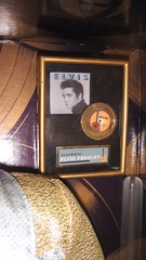 2001 Elvis King of Rock & Roll Doll (7) (Paul BarbieTemptation) Tags: timeless treasures elvis doll gold suit 2001 king rock roll