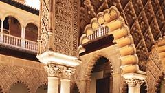 Réal Alcazar Sevilla (joannab_photos) Tags: