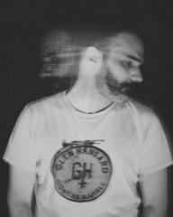 same ghosts, same fears (theoswald) Tags: selfportrait self nikon outoffocus people 35mm autoretrato beard blackandwhite captureone contrast d3300 highcontrast miguel mood portrait