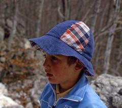 Bimbo in gita (giorgiorodano46) Tags: aprile1987 april 1987 giorgiorodano famiglia panci camosciara abruzzo italy