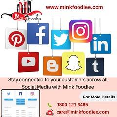 social media aggregates (Mink Foodiee) Tags: restaurantbilling restaurantbillingsoftware smo