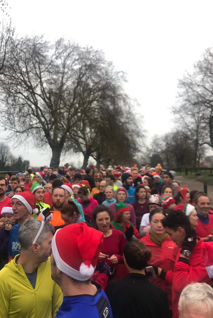 Christmas Parkrun.The World S Best Photos Of Christmas And Parkrun Flickr