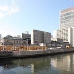 京阪電車 中之島線の写真