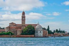 Murano (Txulalai) Tags: murano italia travel agua paisaje landscape arquitectura monumento sony sonyilce6000 sonya6000 sonyalpha6000