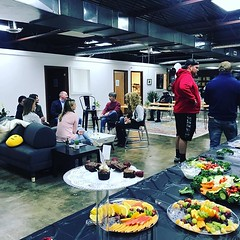 Got to check out the Campus #Coworking grand opening in #JeffersonCity! This space has some great potential for #smallbusiness owners in #JCMO to work and network with other entrepreneurs. Hope to see you there! . . . #socialmedia #socialmediamarketing #s (bonvistomedia) Tags: got check out campus coworking grand opening jeffersoncity this space has some great potential for smallbusiness owners jcmo work network with other entrepreneurs hope see you there socialmedia socialmediamarketing startup entrepreneur midmo office downtown workfromanywhere hustle girlboss
