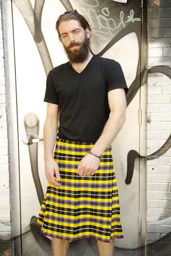Flickriver: Most interesting photos from Kilt wearing pool