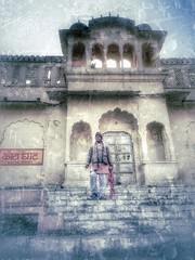 India series (Nick Kenrick.) Tags: temple hindu india