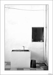 Un rincón en la memoria (V- strom) Tags: blackwhite blancoynegro homenaje homage recuerdos memories nikon nikond700 nikon24120 arquitectura arquitecture muro wall texturas textures sentimiento feeling vstrom