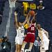 JD Scott Photography-mgoblog-IG-Michigan Women's Basketball-University of Indiana-Crisler Center-Ann Arbor-2019-11
