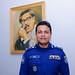 Deputy Inspector General (DIG) Habibur Rahman at police Headquarters