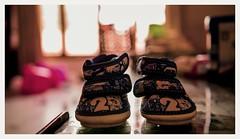 Shoes (Rajavelu1) Tags: closeup macrophotography shoes bokeh depthoffield blurredbackground art creative availablelight dslr artdigital