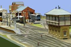 Ferring P1450019mods (Andrew Wright2009) Tags: cmra stevenage hertfordshire england uk model railway exhibition miniature trains ferring