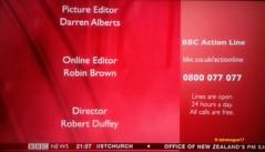 BBC - Action Line (daleteague17) Tags: bbc news channel inside out action line bbcnewschannel insideout actionline