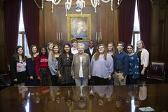 Meeting Dale County Youth Leaders164