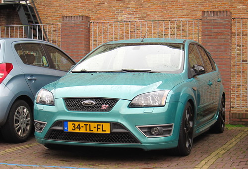 2006 Ford Focus 1.6 'ST'