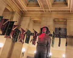 Shrine of Rememberance (jglsongs) Tags: melbourne australia victoria shrineofrememberance memorial