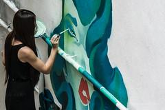 2018. Hong Kong. (Marisa y Angel) Tags: 2018 hongkong china artistascallejeros chine cina prc peoplesrepublicofchina volksrepublikchina xiānggǎng zhōngguó