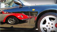 Aux Rétrofolies 2018 de Spa, Belgium (claude lina) Tags: claudelina belgique belgium belgië spa rétrofolies rétrofolies2018despa voiture car oldcar vieillesvoitures vw volkswagen