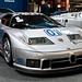Bugatti EB110 SC 1995