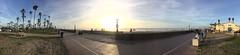 Mission Beach (hinxlinx) Tags: mission beach socal southern california san diego sunset ocean sky cloud